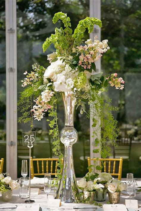 wedding centerpieces ideas not flowers 319 best images about the top wedding centerpieces on floral