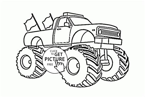Blaze And The Monster Machine Coloring Sheets Coloring Pages Blaze Truck Boy Coloring Page