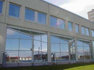 who says modern buildings are all glass fail ouch commercial plumbing services boise plumbing and restoration