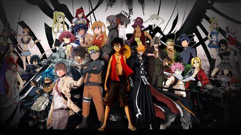 top mangas a receita para fazer um bom anime top 227 o ptanime