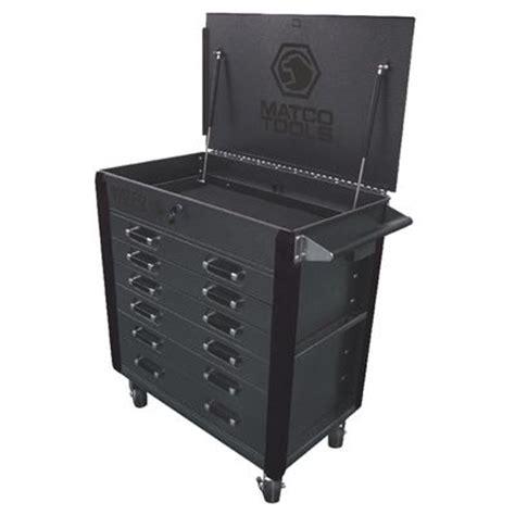 monster 4 drawer tool cart hd cart full drawer s vein msc4svfda matco tools