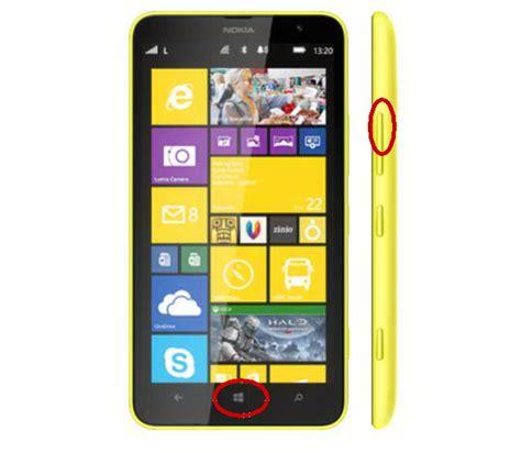 Hp Nokia Lumia Windows 8 cara mengambil screenshot screen capture di windows