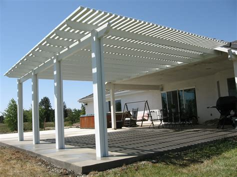 Roof Patio Roof Designs Pergola Attached To Roof Gable Pergola Plans