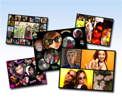 design free collage online pizap collage maker make your own photo collage pizap