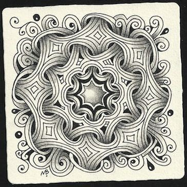 zentangle pattern generator 286 best ideas about art doodles b w on pinterest