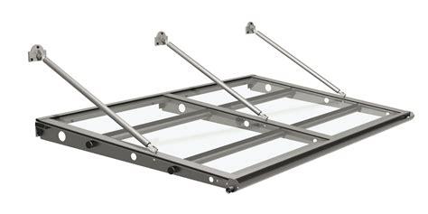 pensilina tettoia in policarbonato plexiglass pensilina in alluminio con policarbonato linea