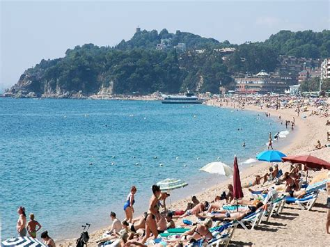 best resort in costa brava holidays in costa brava cheap holidays from ireland