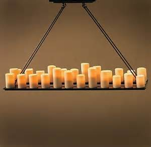 Pillar Candle Chandelier Lowes 1000 Images About New House Lighting On