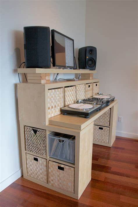 ikea desk hack the spaceship diy standing desk a massive attractive