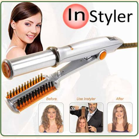 Hair Styler Machine Price In Pakistan by Hair Styler Instyler Price In Pakistan At Symbios Pk