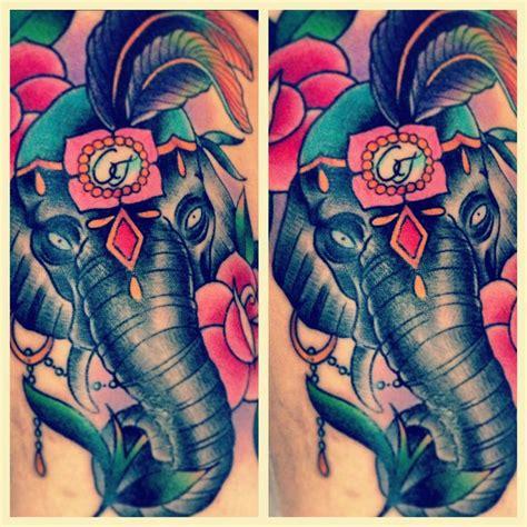 elephant tattoo flash 4440 best images about a elephant art on pinterest