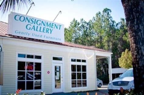 Furniture Stores Panama City Fl by Consignment Gallery Furniture Stores 8317 Front
