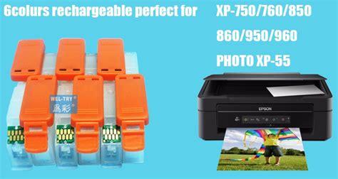 chip resetter epson xp 750 suitable for epson xp 750 xp 850 xp 860 xp 950 multipack 6