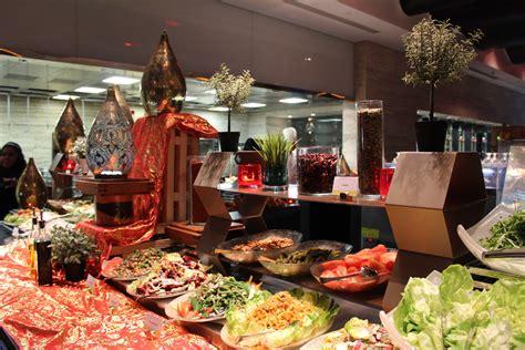 diwali dinner buffet westin doha qatar eating