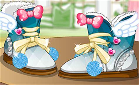 decorar zapatos juego juegos de dise 209 ar zapatos juegos de decorar zapatos