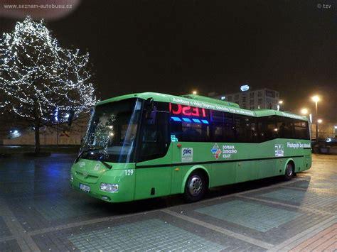 neue wagen der neue wagen der autobusy karlovy vary f 252 r