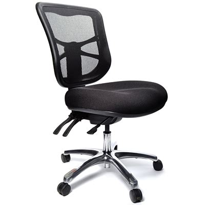 Buro 247 Black Chair by Buro Metro Mesh High Back Chair Black Premier Office