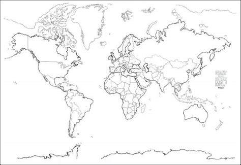 america map blackline master blackline world map factsofbelgium