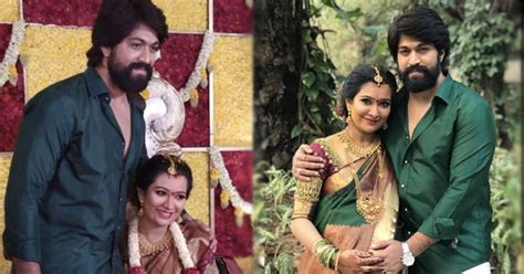 actor yash baby baby shower stars of sandalwood descend to attend yash