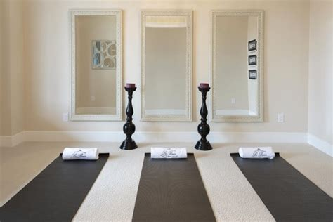 yoga inspired home decor 7 yoga rooms that will instantly relax you photos huffpost