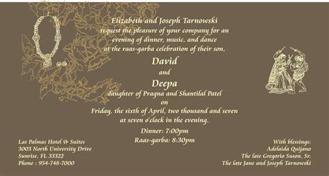 hindu marriage invitation cards design free ras garba printed sles