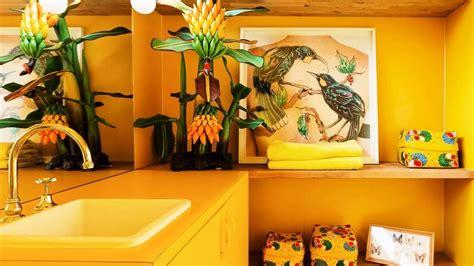 yellow interior yellow room interior design ideas a blast of