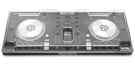 Numark Mixtrack Pro 3 Best Seller decksaver le dsle pc mtpro3 protective cover for numark mixtrack pro 3 mixtrack 3 agiprod
