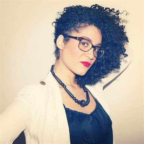 curly hairstyles glasses side swept curls with glasses hair inspiration