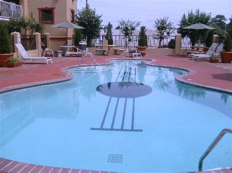 guitar shaped swimming pool the guitar shaped pool picture of days inn memphis at