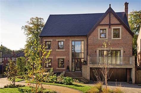 Luxury Homes Development In Northumberland Set To Support Luxury Homes Northumberland