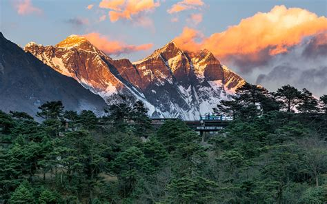 The Best Mountain Hotels   Travel   Leisure