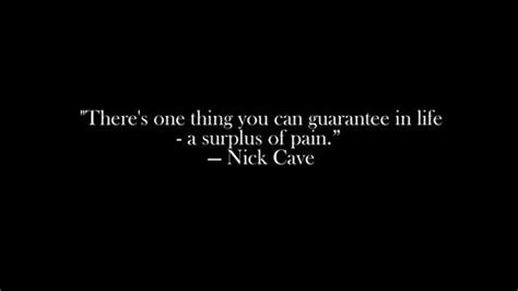Letter Nick Cave Nick Cave Quotes Letters Quotesgram