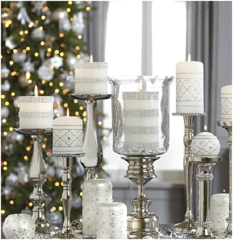 Bowring Home Decor Winter Candles From Bowring Winterwonderland Candles Sparkle Winter