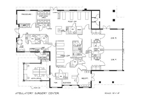medical center floor plan gastro by thomas2965 31 other ideas to discover on