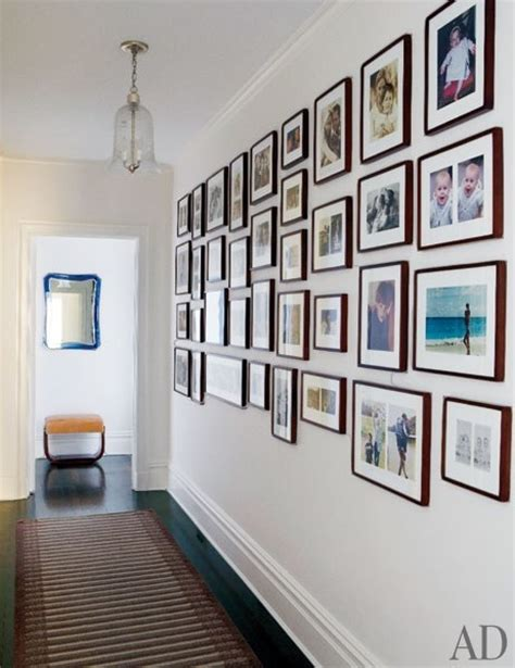 family picture wall ideas family photo display ideas photos architectural digest