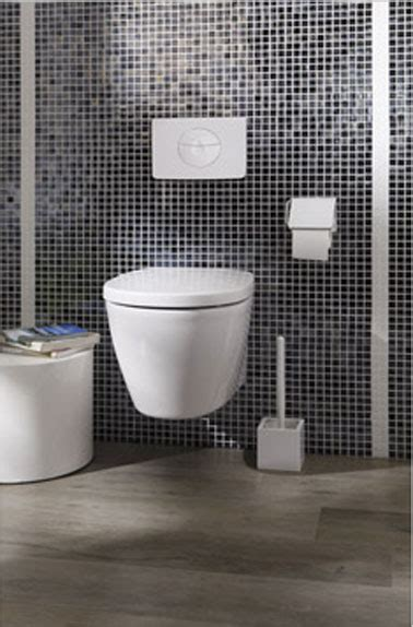 Carrelage Mural Wc Design by D 233 Co Wc Design Avec Cuvette Wc Suspendu D 233 Co Cool
