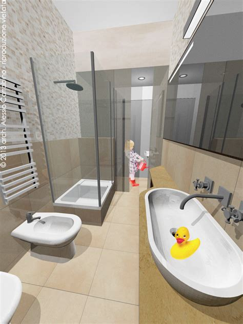 render bagno render bagno 2 architetto consiglia