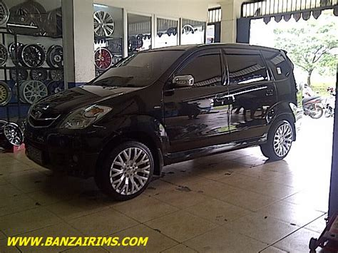 Ring Reflektor All New Avanzaxenia toyota avanza the free encyclopedia
