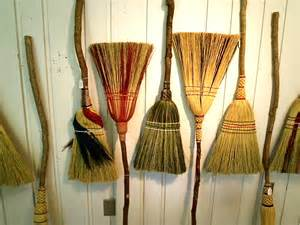 Out Of The Broom Closet by Comin Out Of The Broom Closet Spiritual Mechanic