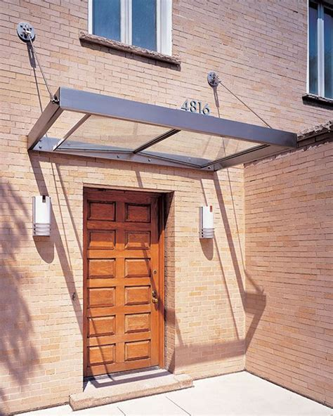 Front Door Glass Canopy 17 Best Images About Front Door Awning Ideas On Window Window Canopy And Jeep Shop