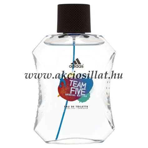 Parfum Adidas Team 100ml adidas team five parf 252 m 1190 ft olcs 243 parf 252 m web 225 ruh 225 z