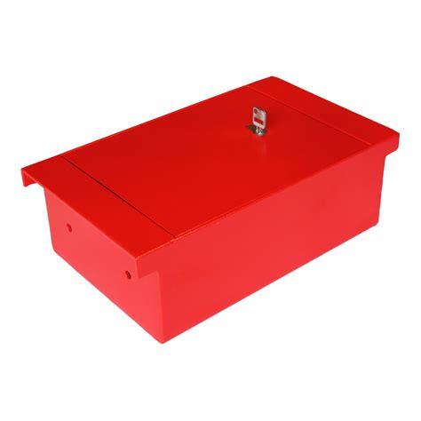 Floor Board Safe by Strongbox Cylinder Lock Diy Floorboard Safe
