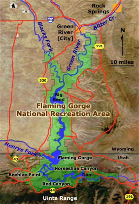 geology of national parks