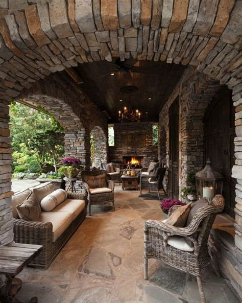 patio space 50 stunning outdoor living spaces style estate