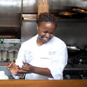 women chefs social tuna 9 black women chefs to fall in love with kimberly elise