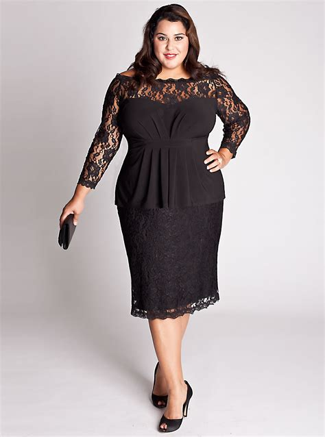 Dress Branded Chr Black Midi Dress Supplier Baju Branded fashionable dresses plus sized dresses that is flattering