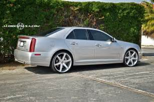 Rims For Cadillac Sts Cadillac Seville Sts 22 Inch Rims