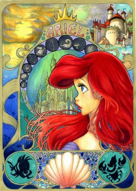 Disney Mermaid Design Zenfone 3 Max 5 5 Print 3d Cas 1713 best images about the mermaid 1989 2000 2008