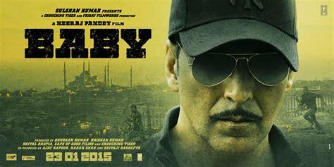 film baru akshay kumar baby movie review 2015 akshay kumar