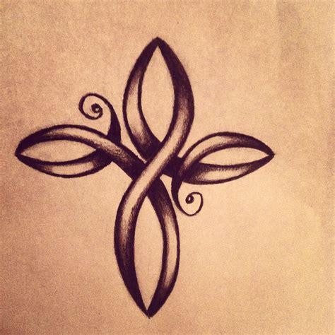 pin simple celtic cross tattoo designs on pinterest